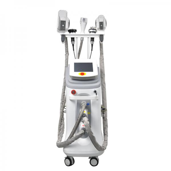 Vertival 5 in 1 double cryolipolysis  for body shape