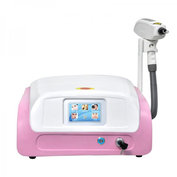 New design tatoo removal machine with carbon peeling function